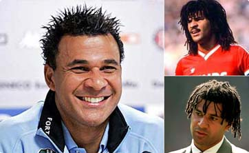 Ruud Gullit photos